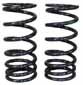 Rear Coil Springs in Range Rover Coil Spring Kit