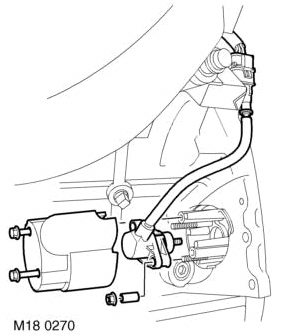 land rover discovery crankshaft position sensor genuine part Isuzu Parts Diagrams land rover discovery crankshaft position sensor err7354g