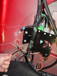 Range Rover Sport Trailer Wiring Kit Instructions From ...