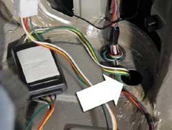 Excellent Freelander Trailer Wiring Kit Wiring Diagram Database Wiring Cloud Hisonuggs Outletorg