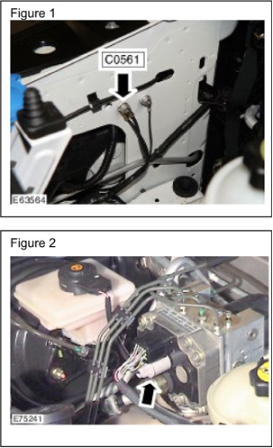 Land Rover Troubleshooting Test Procedure And Instructions for