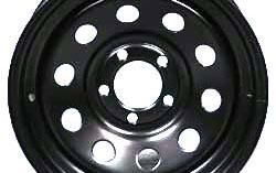 Discovery Series II Wheels