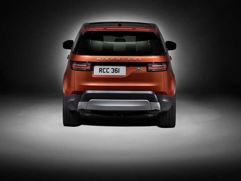 Discovery 5 Rear Promo Shot