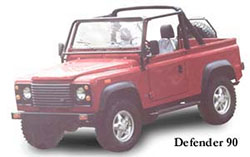 land rover defender parts catalogue pdf