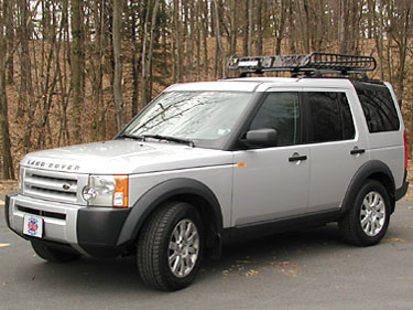 Land Rover Discovery Lr3 Parts Accessories