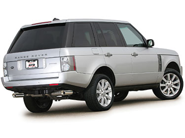 Range Rover 2006 Parts - Customize and Personalize Your Range Rover