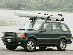 range rover p38 - 4 0