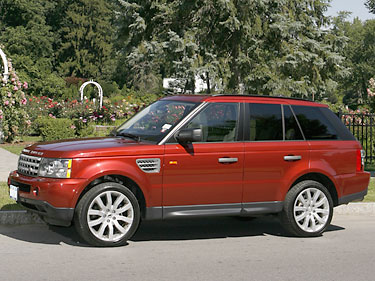 Range Rover Sport Parts Aftermarket Genuine And Oem Parts
