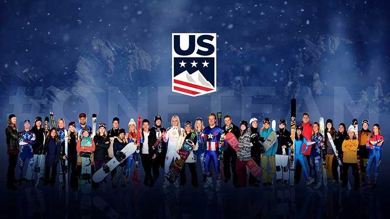 US Ski And Snowboard Team
