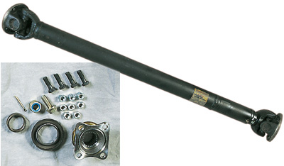 Drive Shaft Conversion Kit