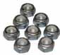 Lock Nuts Included in Range Rover 4.0 / 4.6 Suspension Kit