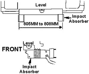 impact absorber