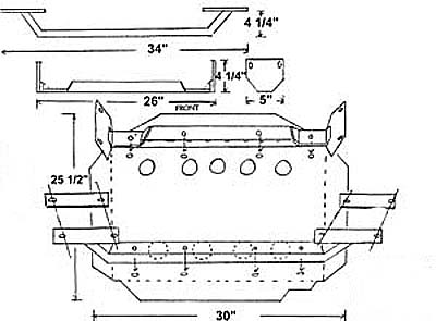 gear box guard diagram
