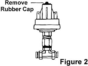 Air Lift Load Controller II Kit instructions - Figure 2