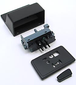 Seat Switch Kit Left Hand With Memory For Range Rover