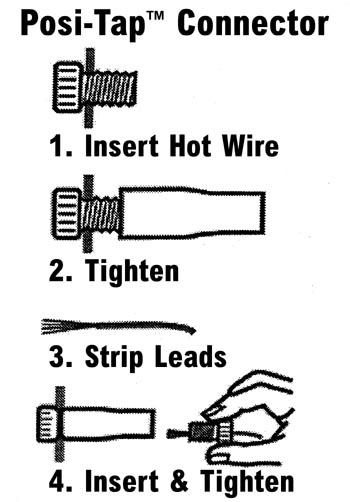 Land Rover Window Lift Repair Kit Installation