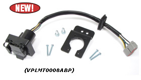 NEW! Trailer Wiring Kit For Range Rover Sport '10-on