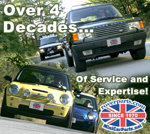 Atlantic British Exceptional Customer Service Since 1970