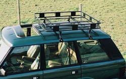 Discovery Series II Roof Racks